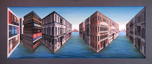 Reading Venice