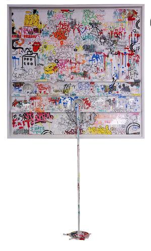 Flow 139 - Atelier Street Art