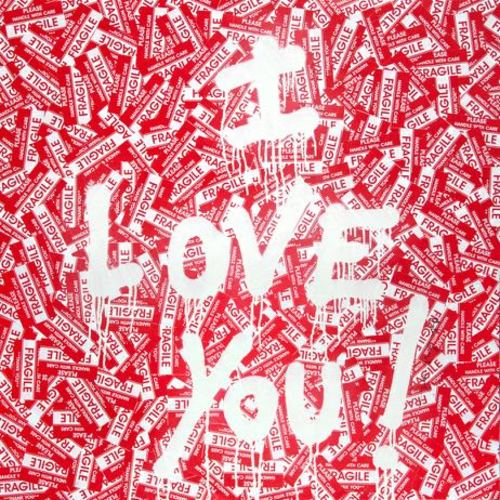 I Love You!, 2018