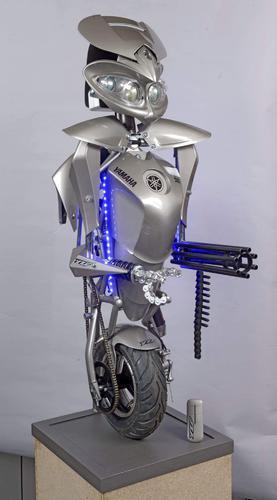 Cybot