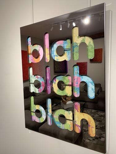 BLAH BLAH BIG