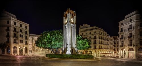 Place L'Étoile