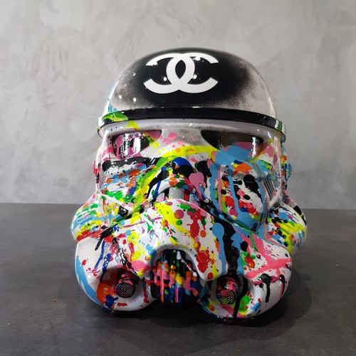 Stormtrooper Addiction Luxury, 2018