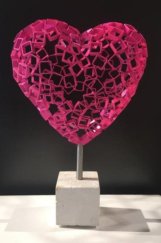 Diamond Love - Pink