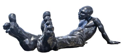Big Foot XL - Resin