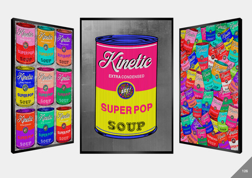 Kinetic Super Soup***
