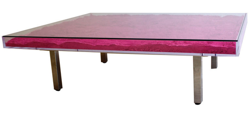 Table YK Rose