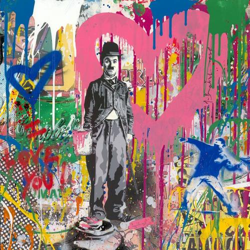 Chaplin, 2018