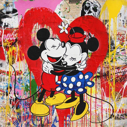 Mickey & Minnie, 2017