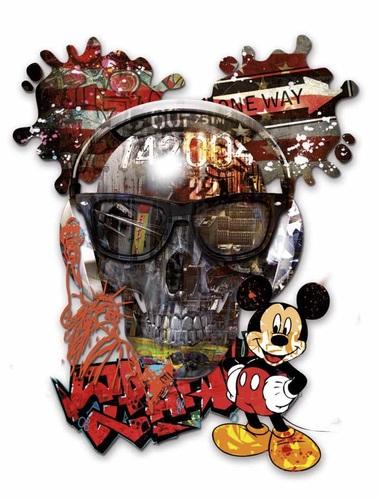 Mecanic Skull Theory