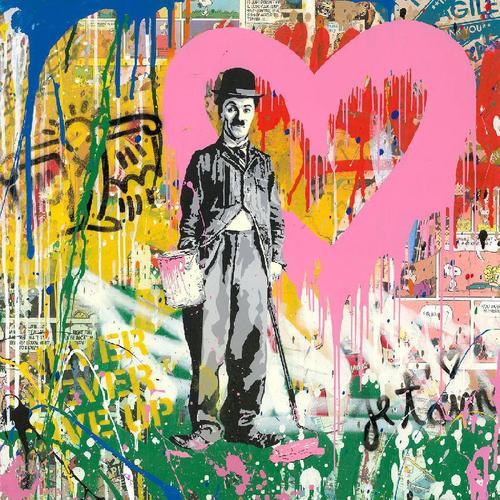 Chaplin, 2019 (P103214)