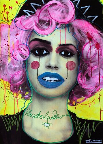 Zayn 2 (Art Vandalism)