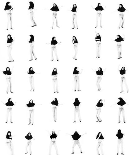 Acte manqué Freud (danse), 2004