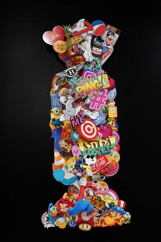 Pop Candy - Version 1