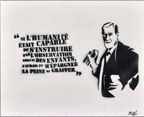 Freud, 2017