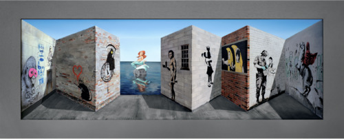Banksy Artsy 2019