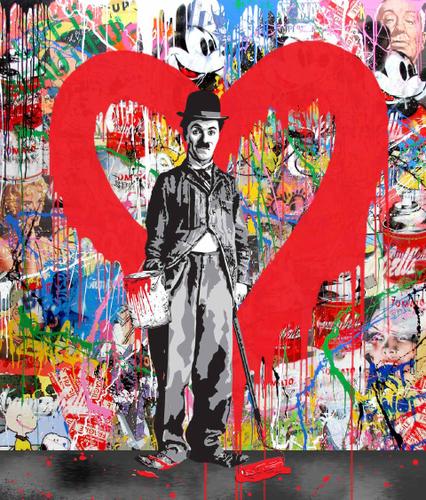 Chaplin, 2017