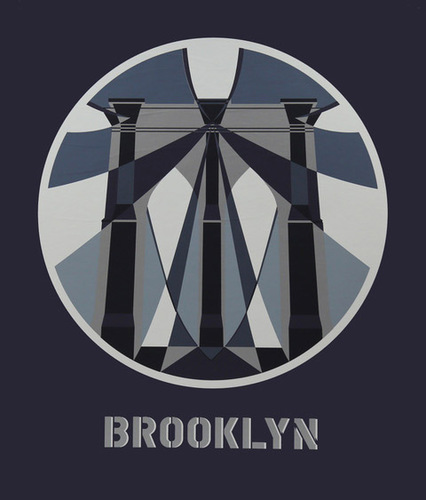 Brooklyn Bridge, 2017