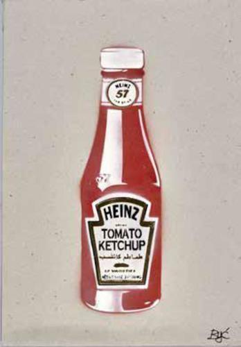 Ketchup Heinz, 2017