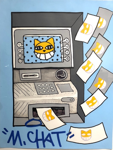 Cash Stamps, 2019