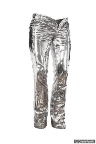 Wild Denim Aluminium